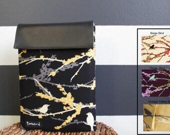 Sale! 13.3 Leather Laptop Sleeve, Bird Lenovo Case, Surface Tablet Cover, Samsung Laptop Case, Acer Chrome, Sony Vaio Case, Lenovo Yoga