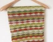 Crochet baby afghan baby blanket