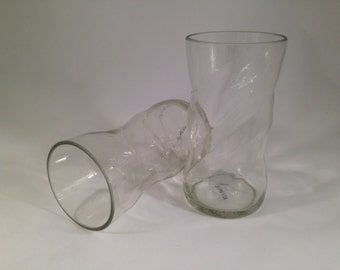 Pepsi Recycled Glass - Set of 2