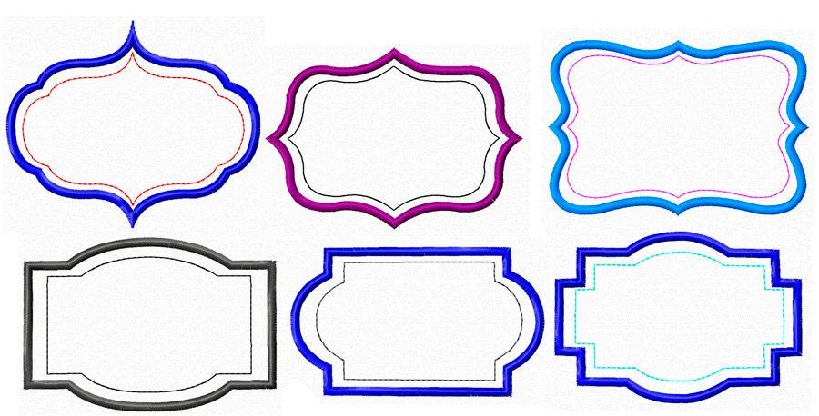 Whimsical Frames - Proga | Info