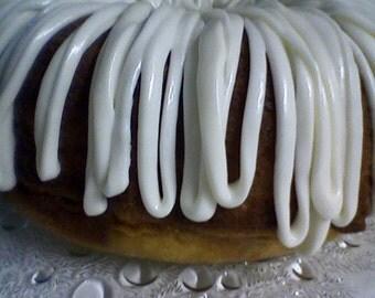 Amaretto Cake (10 inch)