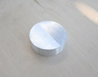 Metal Paper Weight Minimalist Home Decor