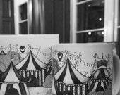 BrewDog Circus Mug by WhimSicAL LusH