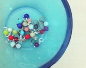 Add a BIRTHSTONE to your hendersweet necklace. Modern Birthstones