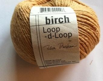 Birch by Loop-d-Loop 10 skeins