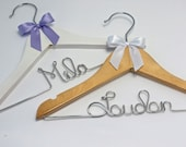 SALE Baby Hanger for Baby Shower Gift, Child Hanger, Custom Hanger, Personalized, Four Colors