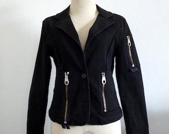Diesel Style Lab black Jacket 25% off