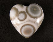 Ocean Jasper Heart -  ETOJ400