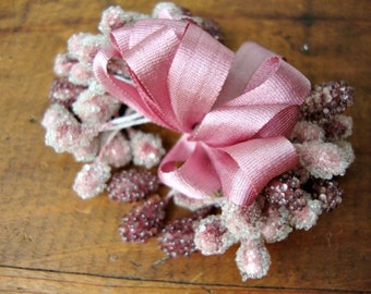 Frosted Sugar Plum Stamen Bundle