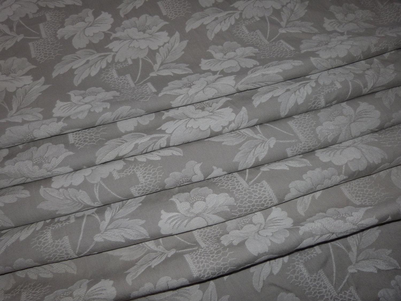 4 5 Yards Vintage Linen Mattress Ticking French Ticking