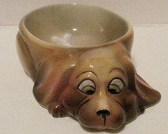 Dog Food Bowl Dish