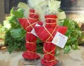 Chango LG Moss Doll
