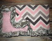 Baby Minky Blanket, Children's Minky, Child Minky Blanket, Soft Blanket, Oversized Blanket, Paisley Minky, Minky Blanket for boy