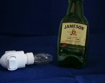Jameson Irish Whiskey Night Light