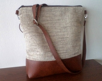 Crossbody purse / Shoulder bag