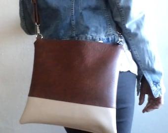 Crossbody bag, Everyday shoulder bag