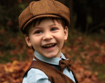 Popular Items For Newsboy Hat On Etsy