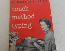 remington portable typewriter instruction manual