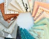 Hello Bear by Bonnie Christine for Art Gallery Fabrics, Fat Quarter or Half Yard Bundle