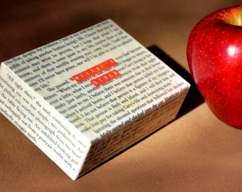 writers block paperweight