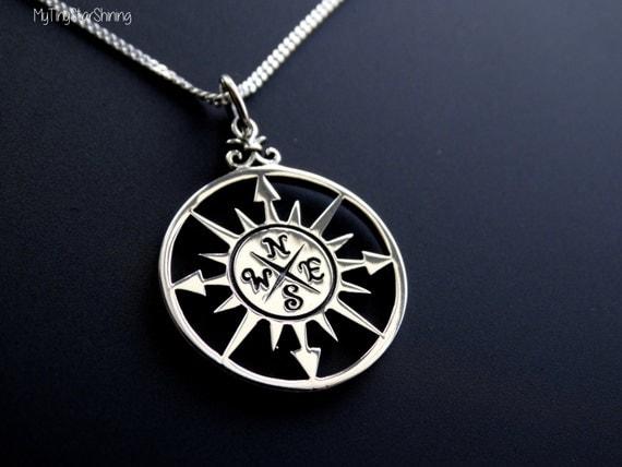 personalized graduation best friend necklace by