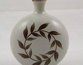 Dansk Designs NR Niels Refsgarrd Stoneware Vase