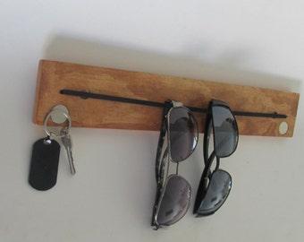 Wall Mounted Sunglasses Rack, Sunglasses Display
