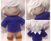 mini mi - jack frost doll rotg