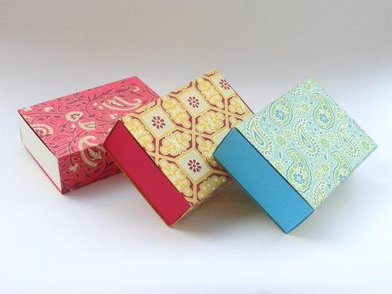 Wedding Gift Boxes From India : Large sliding box Chocolate box Match box Gift box