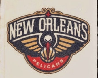 New Orleans Basketball Coaster