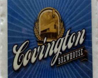 Covington Brewhouse Coaster