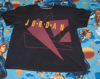 Michael Jordan Air Jordan Basketball Shirt