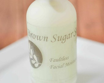 Faultless Facial Moisturizer with Naturally Derived Pseudocollagen, smooths fine lines and wrinkles
