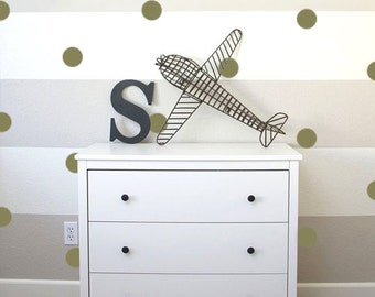 Polka Dots - Wall Decal