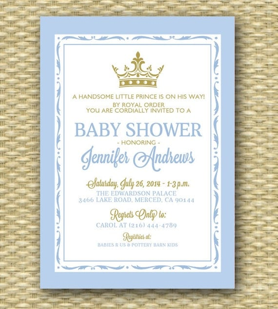 Printable royal baby shower invitation royal baby boy shower little il570xn filmwisefo