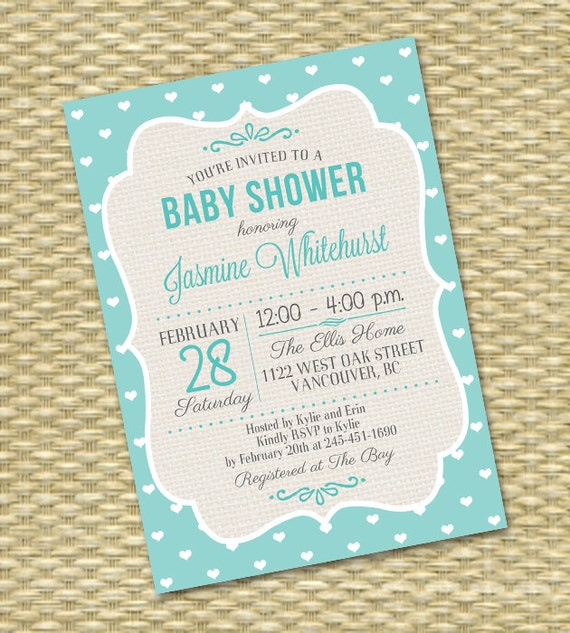 see diaper and wipe baby sprinkle aqua mint baby boy baby girl shower