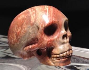 Crystal Skull no.35