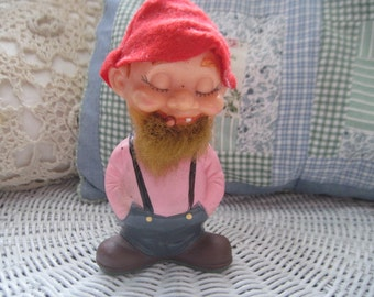 Wind Up Toy Alps Hillbilly Hobo Smoking Cigar, Alps Hillbilly,Bum,   :)S Not included in Coupon Sale