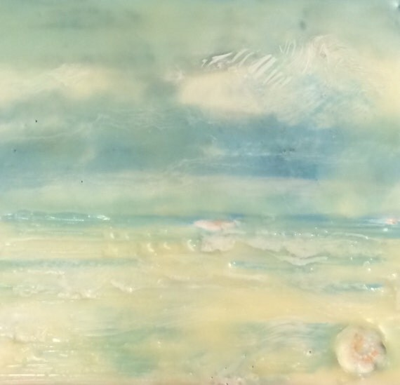 www.etsy.com/listing/220447671/shore-35x5-original-encaustic-painting