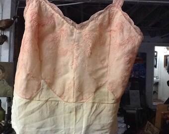 Vintage Lace Camisole