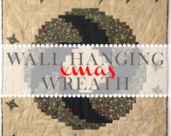 Wall Hanging Christmas Wreath