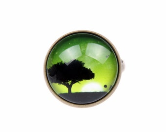RING large tree (2020B)