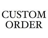 Custom Order for Gwen