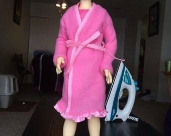 MSD Pajama and Robe set
