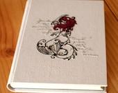 Custom journal for Joanne