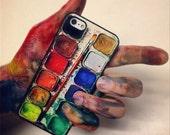 iphone 6 case Watercolor Set, iPhone 6s case, iPhone 6 plus case, iPhone 5 cases