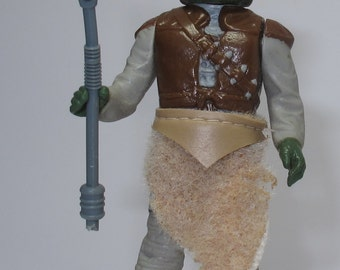 Star Wars Action Figure : Klatuu Skiff Guard