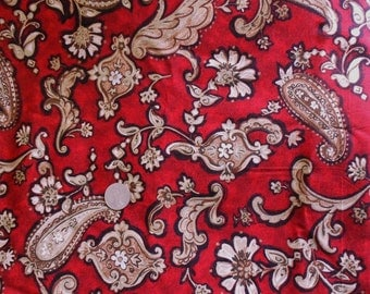 Rayon Fabric Yardage -  Fabric Yardage - Sewing