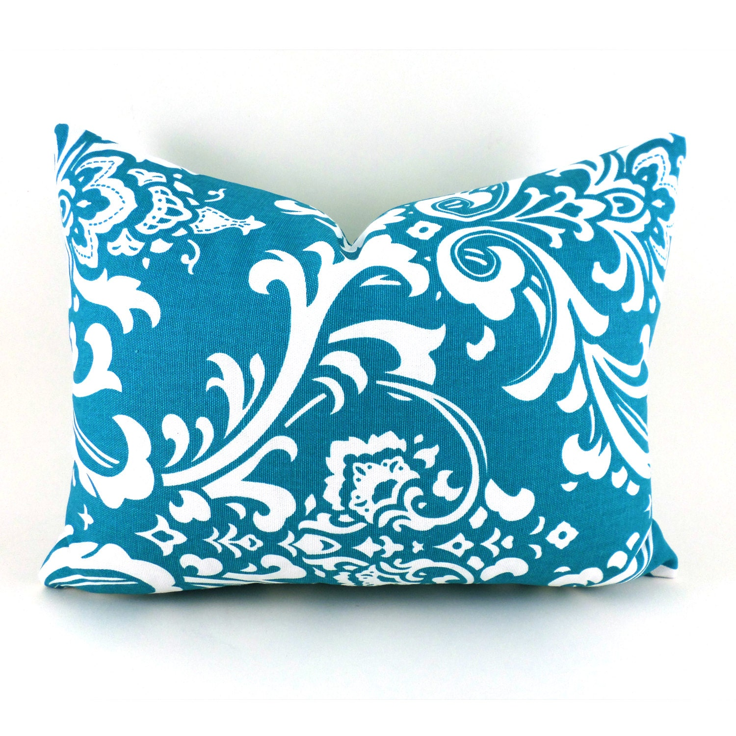 Ready Made Decorative Pillow Covers : 60% CLEARANCE SALE 16x12 Lumbar Pillow Cover