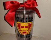 Bus Driver Gift - Bus Drivers- Gifts for Bus Drivers- School Bus Driver- School Bus Driver Gift- Yellow School Bus- Bus Driver Sperpower